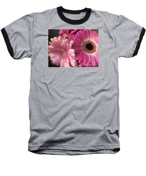 Spring N Winter Baseball T-Shirt