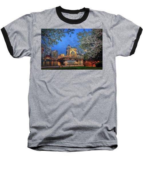 Spring  Time  Baseball T-Shirt