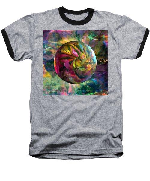 Spring Rhapsody Baseball T-Shirt