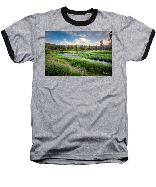 Spring River Valley Baseball T-Shirt