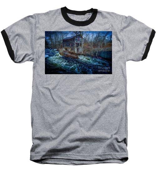 Spring Runoff Baseball T-Shirt