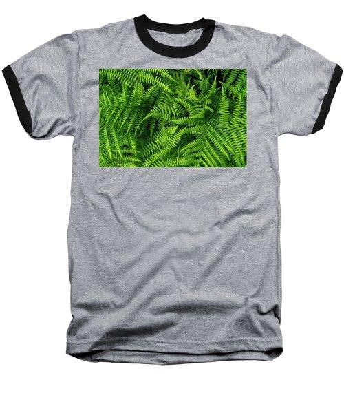 Spring Salad Baseball T-Shirt
