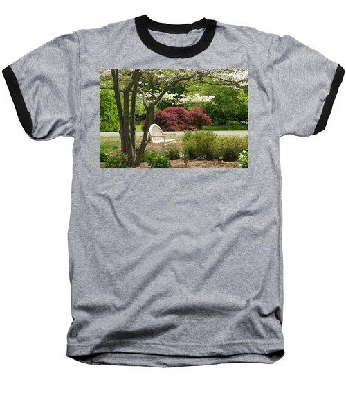 Spring Seating Baseball T-Shirt