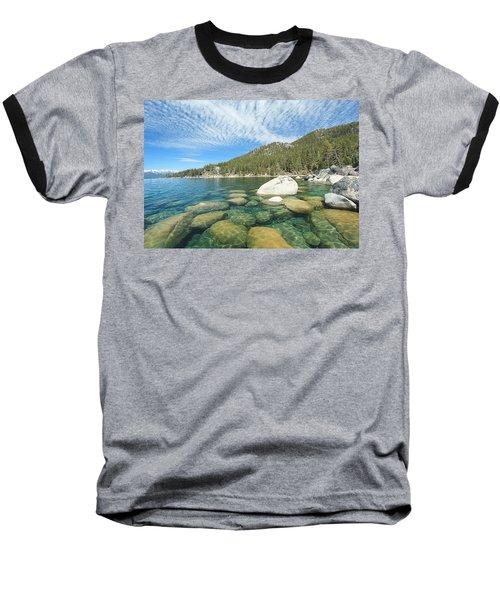 Spring Shores  Baseball T-Shirt