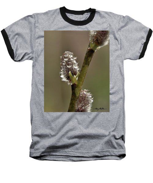 Spring Showers Baseball T-Shirt
