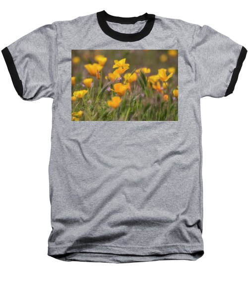 Baseball T-Shirt featuring the photograph Spring Softly Calling  by Saija Lehtonen