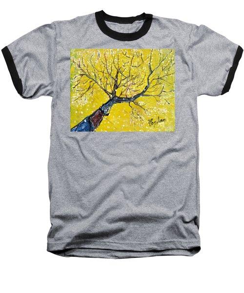 Spring Song Baseball T-Shirt