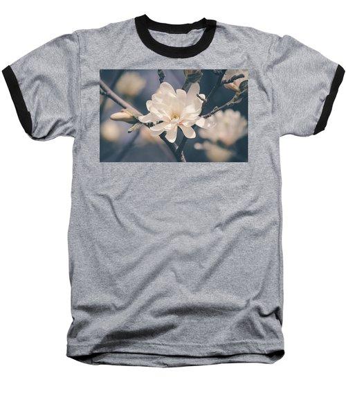Spring Sonnet Baseball T-Shirt