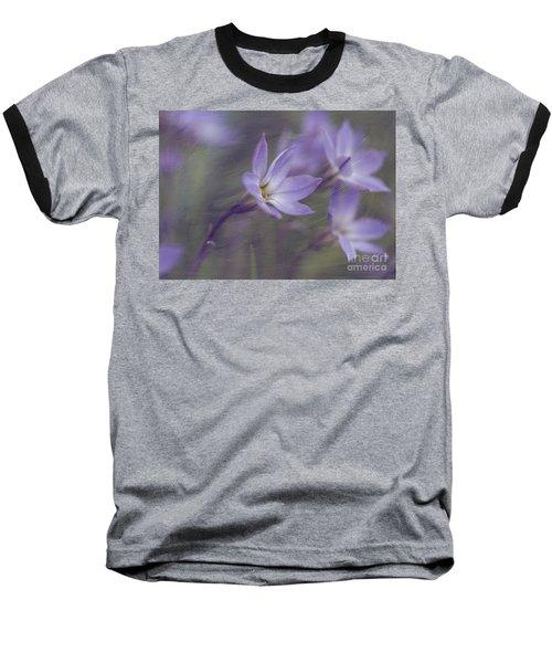 Spring Starflower Baseball T-Shirt