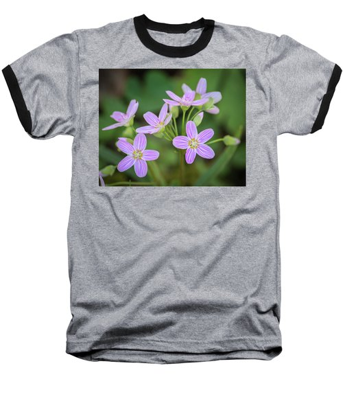 Baseball T-Shirt featuring the photograph Spring Vibe by Bill Pevlor