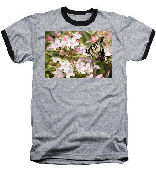 Spring Visit Baseball T-Shirt