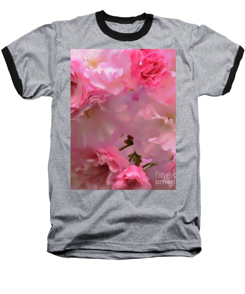 Spring With A Cherry On Top Baseball T-Shirt