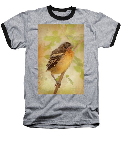 Spring's Sweet Song Baseball T-Shirt