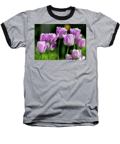 Springtime In Stratford Baseball T-Shirt