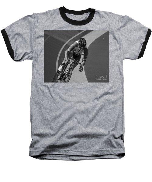Sprinting Baseball T-Shirt