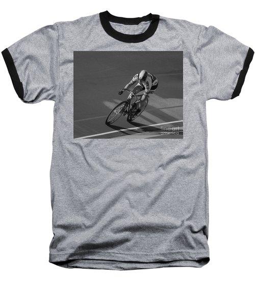 Spy Baseball T-Shirt