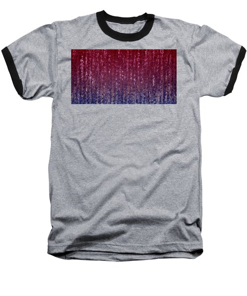 Square Code Baseball T-Shirt