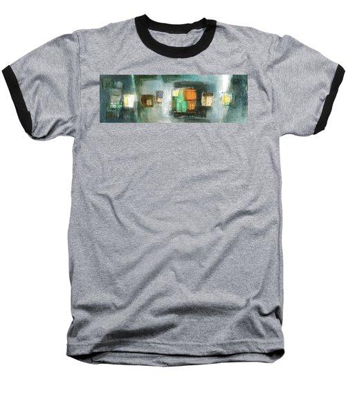 Square91.5 Baseball T-Shirt