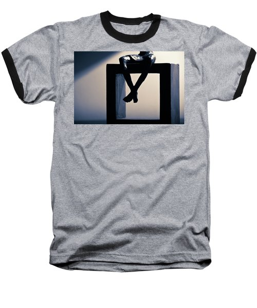Square Foot Baseball T-Shirt