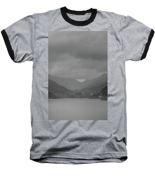 Baseball T-Shirt featuring the photograph Square Root Of Geres by Bruno Rosa
