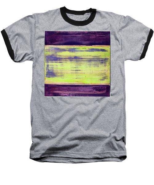 Art Print Square5 Baseball T-Shirt