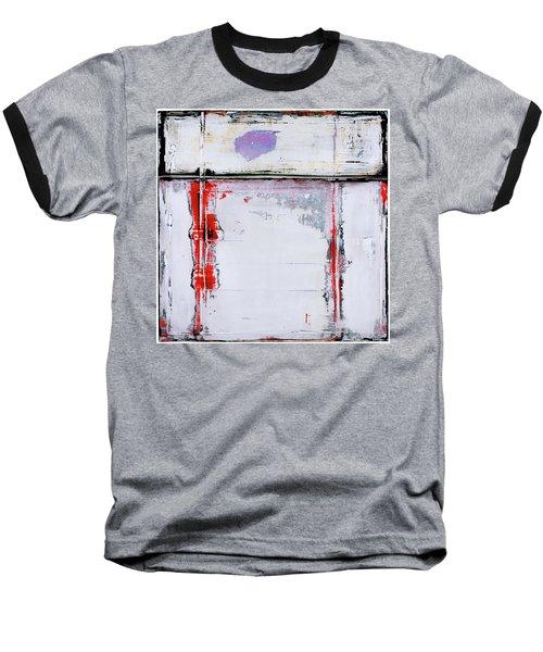 Art Print Square6 Baseball T-Shirt