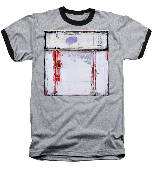 Art Print Square6 Baseball T-Shirt