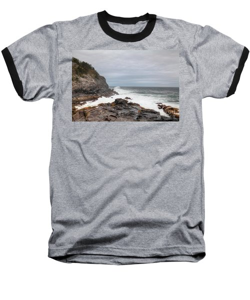 Squeaker Cove Baseball T-Shirt