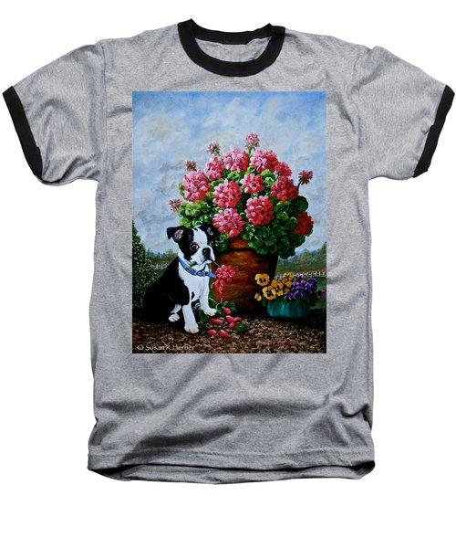 Srb Jonas Baseball T-Shirt