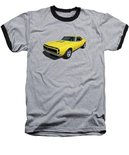 Ss 350 Baseball T-Shirt