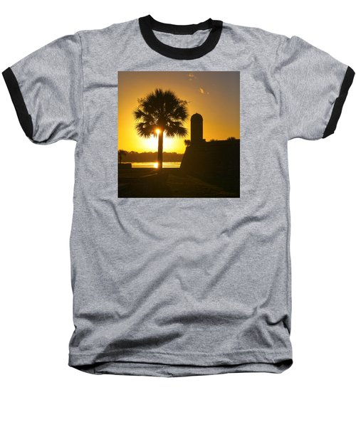 St. Augustine Summer Baseball T-Shirt