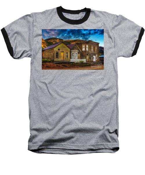St. Elmo Baseball T-Shirt