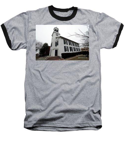 St. Georges Church Episcopal-anglican Baseball T-Shirt