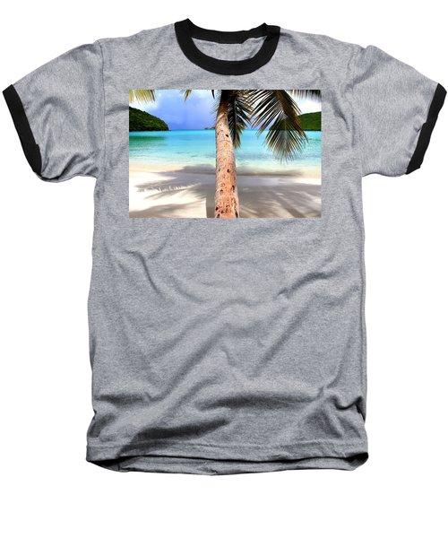 St John Usvi Baseball T-Shirt