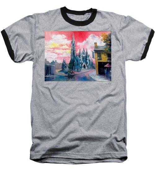 St Johns Cathedral Limerick  Ireland Baseball T-Shirt