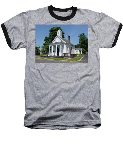 St Johns Ev Lutheran Church  Baseball T-Shirt