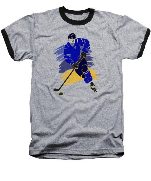St Louis Blues Player Shirt Baseball T-Shirt