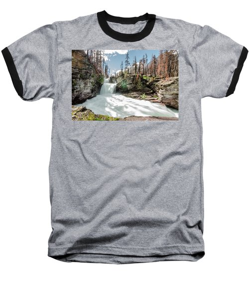 St. Mary Falls Baseball T-Shirt
