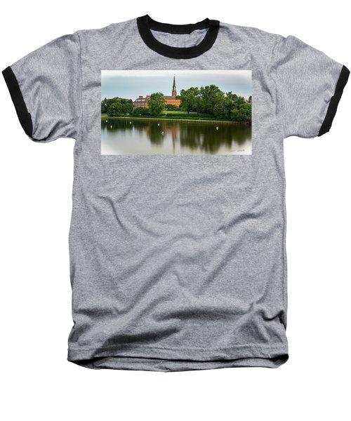 St Mary's Baseball T-Shirt