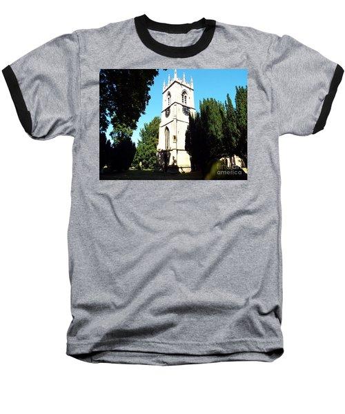 St. Michael's,rossington Baseball T-Shirt