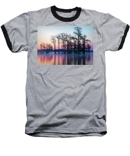 St. Patrick's Day Sunrise Baseball T-Shirt
