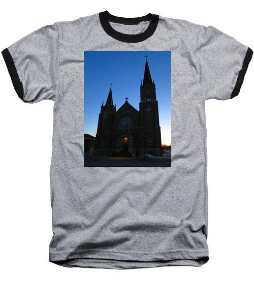 St. Patrick's Of Escanaba Baseball T-Shirt