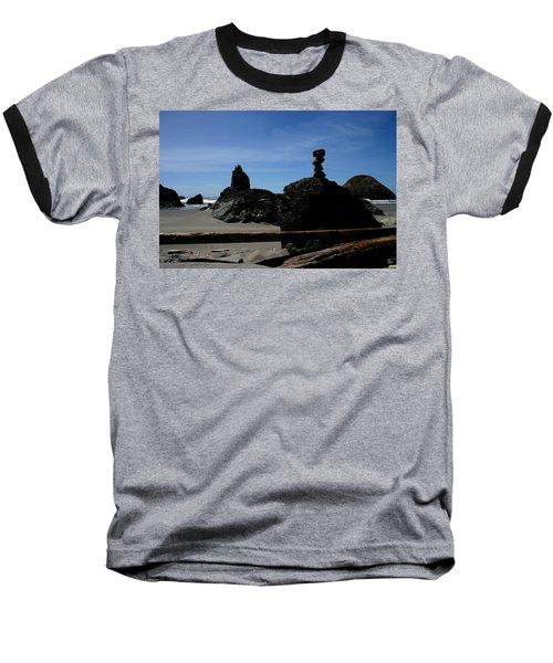 Stack Em Baseball T-Shirt