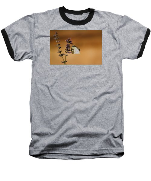 Baseball T-Shirt featuring the photograph Stadler And Waldorf by Richard Patmore