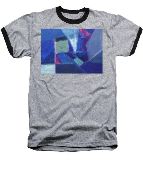 Stage Lights Baseball T-Shirt