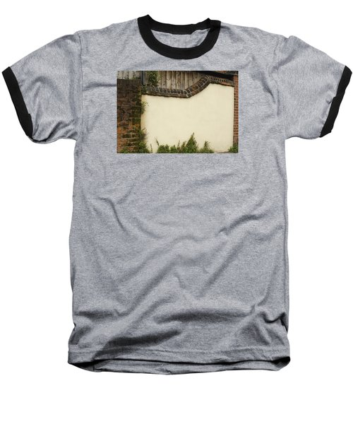 Baseball T-Shirt featuring the photograph Stage-ready by Wanda Krack