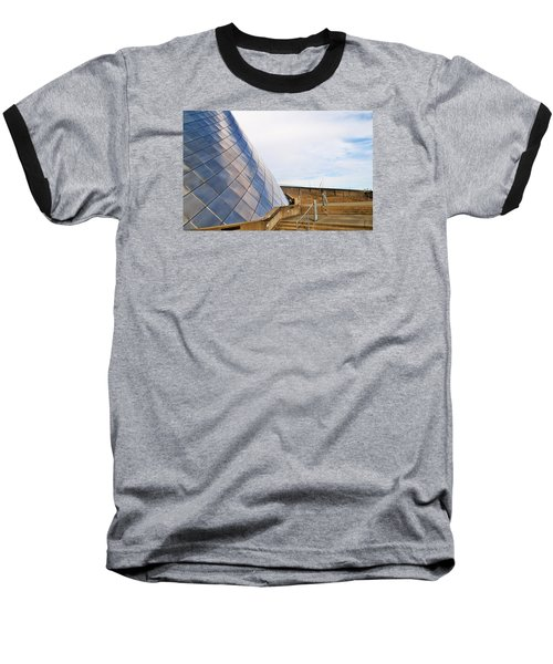 Staircase  Baseball T-Shirt