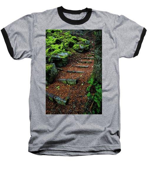 Stairway To..... Baseball T-Shirt