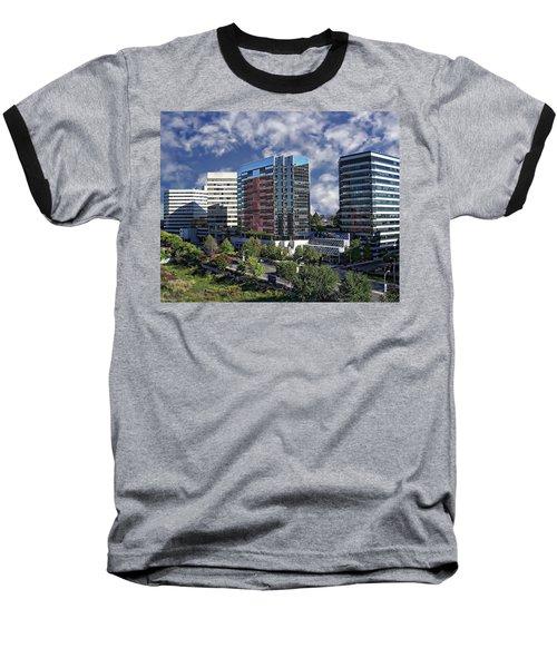 Stamford City Center Baseball T-Shirt