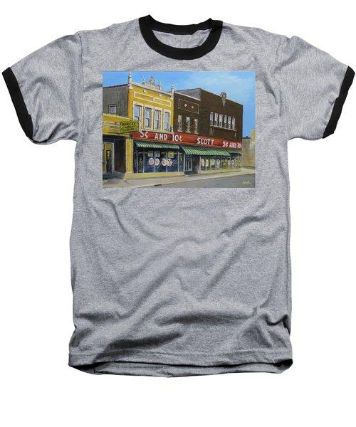 Stand Again Baseball T-Shirt